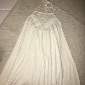 Roxy Swim coverup/dress